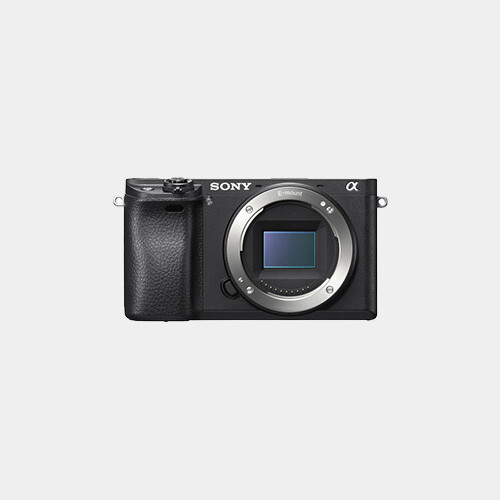 Sony Alpha a6500 Body (E-Mount)