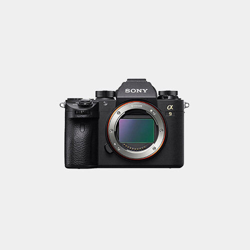 Sony Alpha a9 Body (E-Mount)