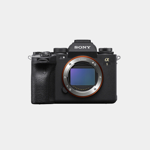 Sony Alpha 1 Body (E-Mount)