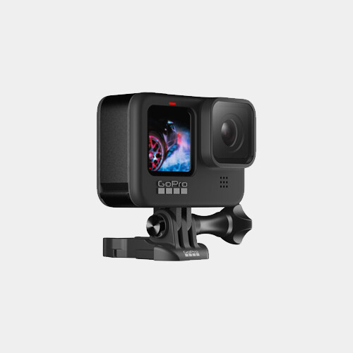 GoPro HERO 9 (Black)