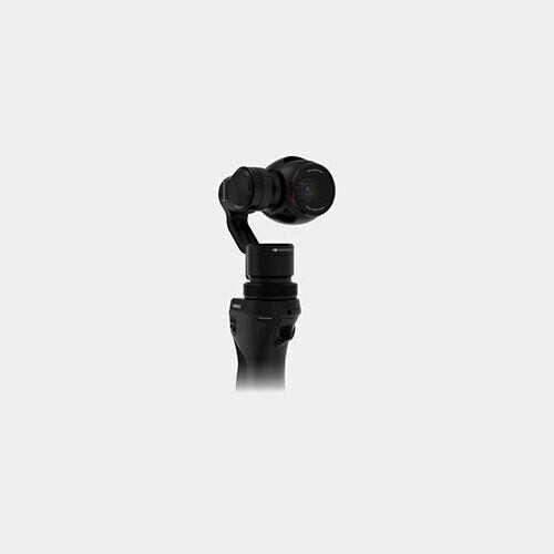 DJI Osmo Handheld 4K Camera (X3)