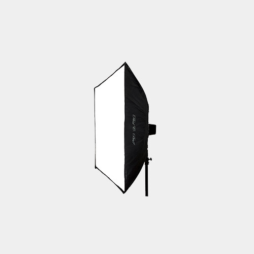 Foldable Large AlienBees Softbox
