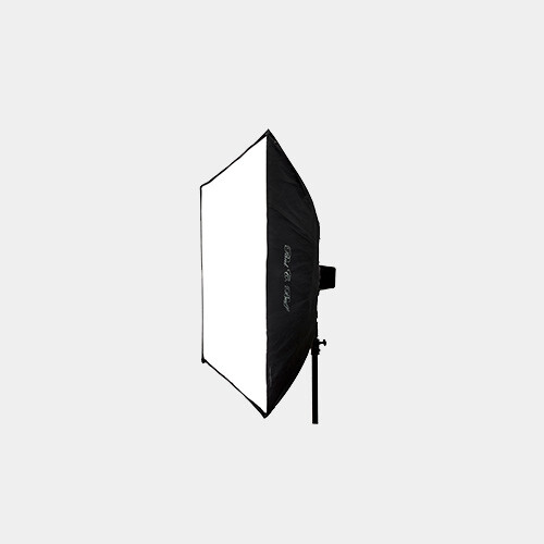 Foldable Giant AlienBees Softbox