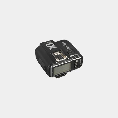 Quantum SC to Canon Flash Cable