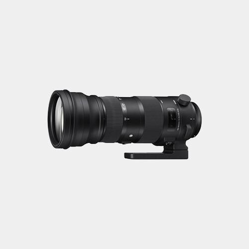 Sigma 150-600mm f/5-6.3 OS Sports (Canon)