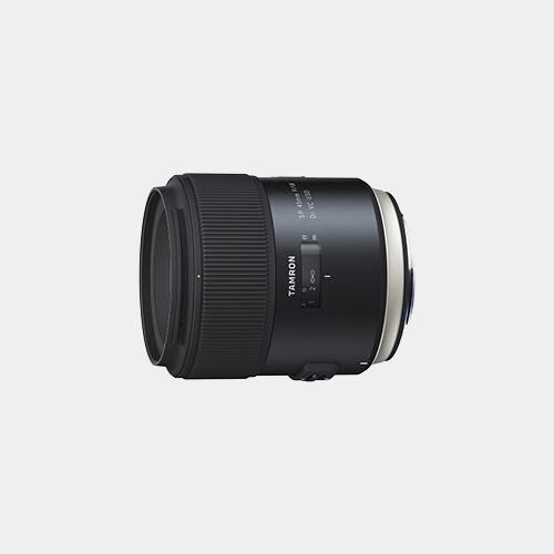 Tamron SP 45mm f/1.8 Di VC (Canon)
