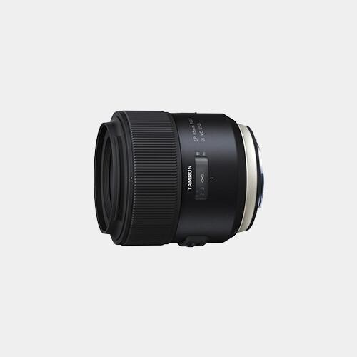 Tamron SP 85mm f/1.8 Di VC (Canon)