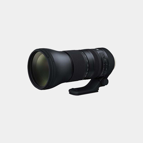 Tamron SP 150-600mm f/5-6.3 Di VC G2 (Canon)