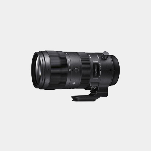 Sigma 70-200mm f/2.8 DG OS HSM Sports (Canon)