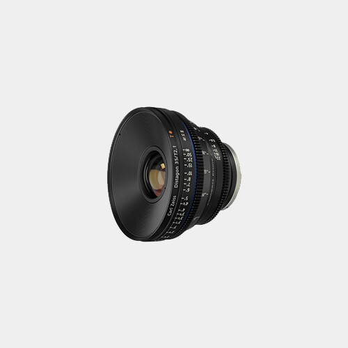 Zeiss CP.2 35mm/T2.1 (EF Mount)