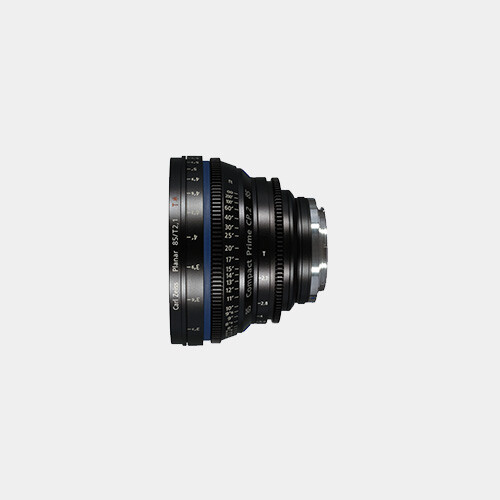 Zeiss CP.2 85mm/T2.1 (EF Mount)