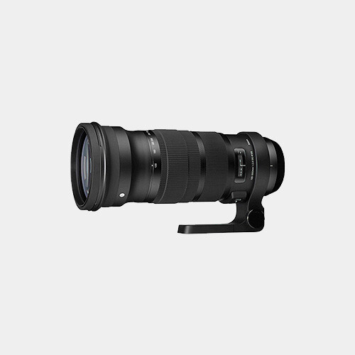 Sigma 120-300mm f/2.8 DG OS HSM (Canon)