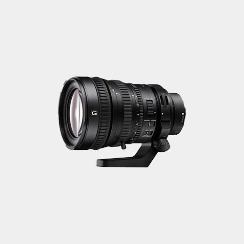 Sony 28-135mm f/4 FE PZ G OSS (E-Mount)