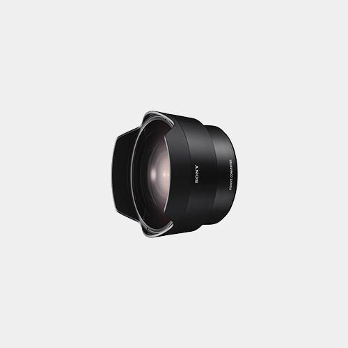 Sony 16mm Fisheye Conversion for FE 28mm f/2