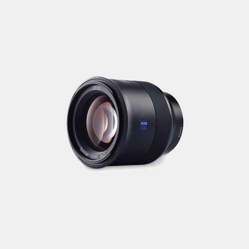 Zeiss Batis 85mm f/1.8 (E-Mount)