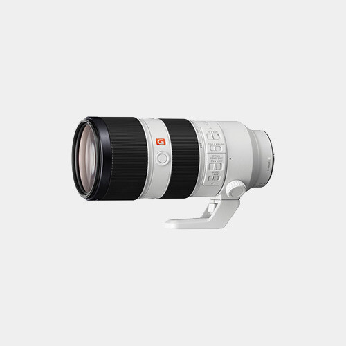 Sony FE 70-200mm f/2.8 GM OSS (E-Mount)