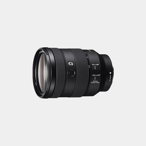 Sony FE 24-105mm f/4 G OSS Lens (E-Mount)