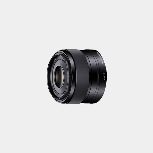 Sony 35mm f/1.8 OSS (E-Mount)