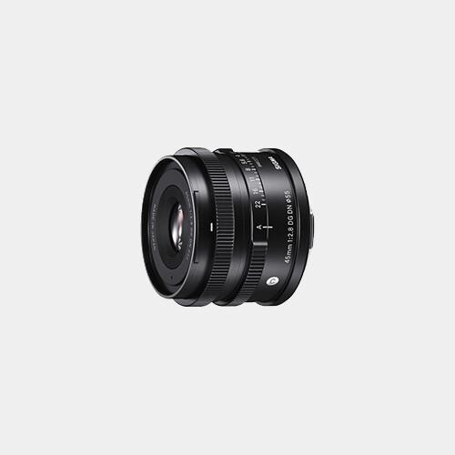 Sigma 45mm f/2.8 DG DN (E-Mount)