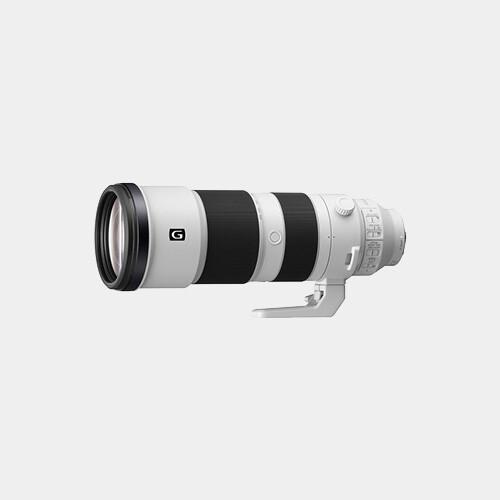 Sony FE 200-600mm f/5.6-6.3 G OSS Lens (E-Mount)