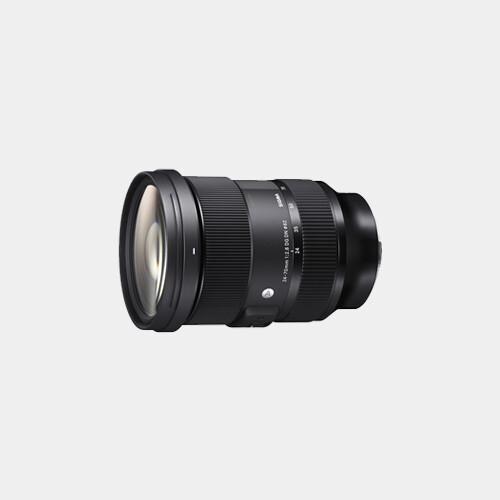 Sigma 24-70mm f/2.8 DG DN Art (E-Mount)