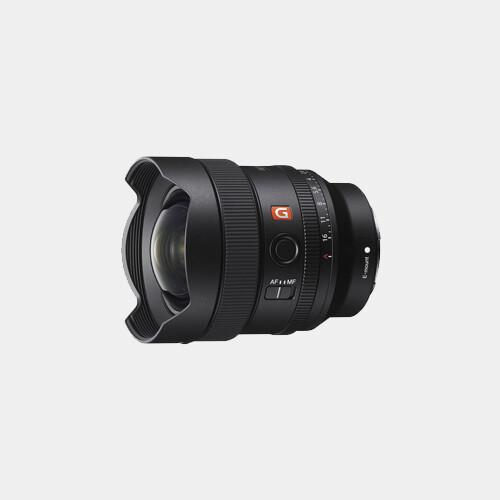 Sony FE 14mm f/1.8 GM (E-Mount)