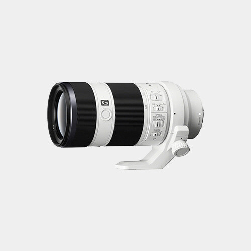Sony FE 70-200mm f/4 G (E-Mount)