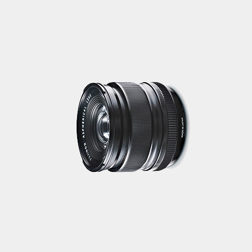 Fujifilm 14mm f/2.8 XF R