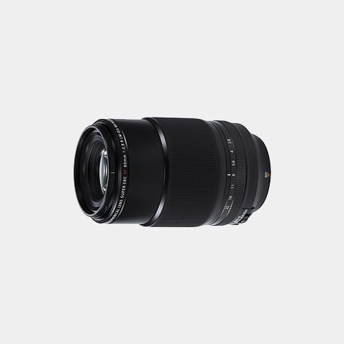 Fujifilm 80mm f/2.8 XF R LM OIS WR Macro