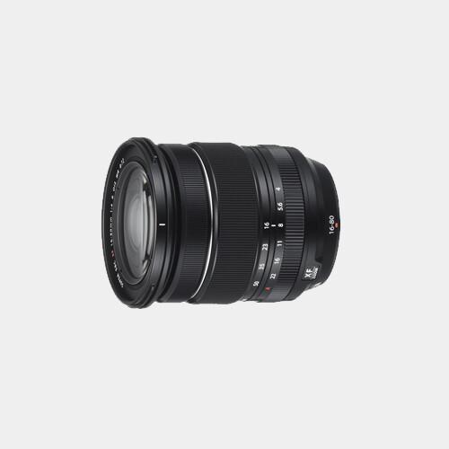 Fujifilm 16-80mm f/4 R OIS WR