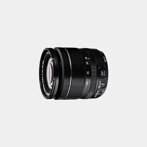 Fujifilm 18-55mm f/2.8-4 R LM OIS