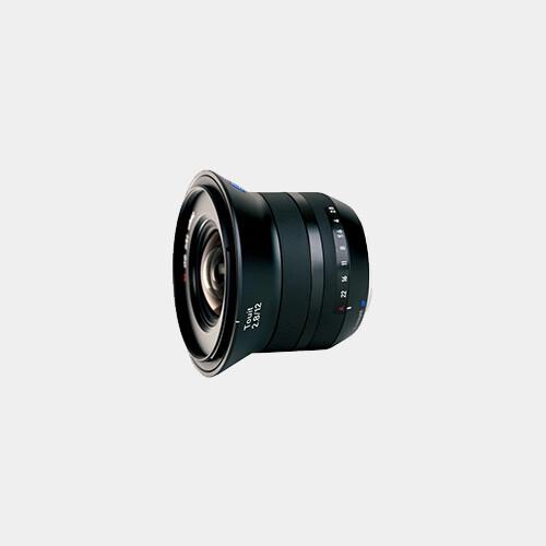 Zeiss Touit 12mm f/2.8 (Fuji X)