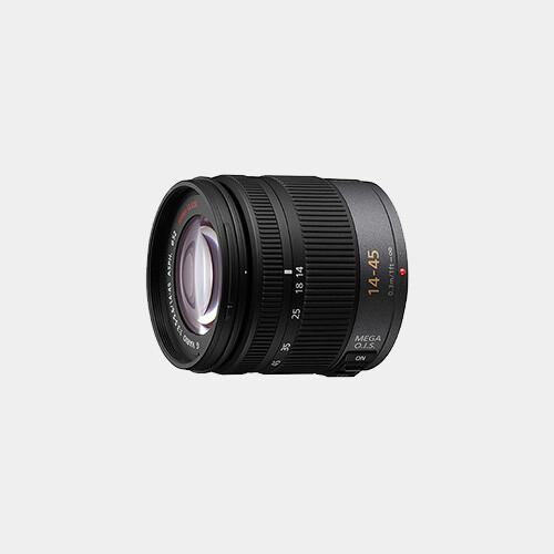 Panasonic 14-45mm f/3.5-5.6 ASPH OIS