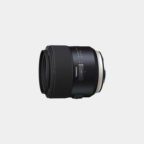Tamron SP 85mm f/1.8 Di VC (Nikon)