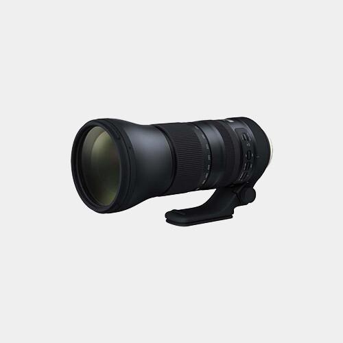 Tamron SP 150-600mm f/5-6.3 Di VC G2 (Nikon)