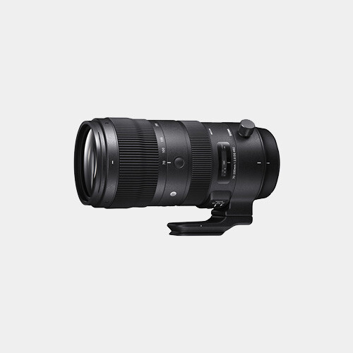 Sigma 70-200mm f/2.8 DG OS HSM Sports (Nikon)