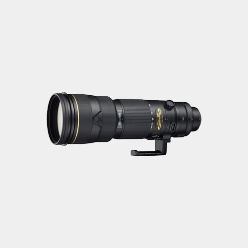 Nikon 200-400mm f/4G ED VR II AF-S
