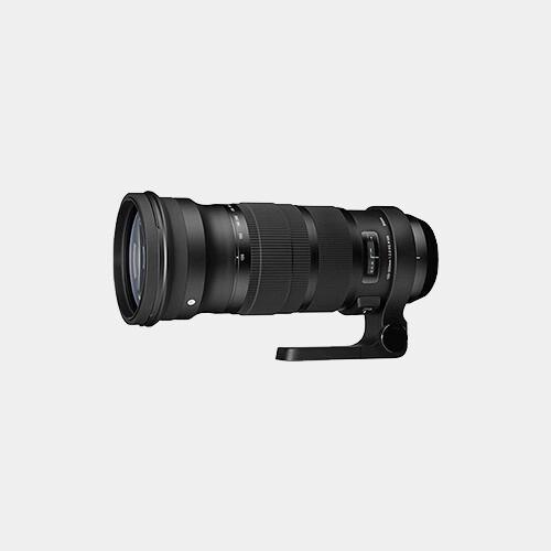 Sigma 120-300mm f/2.8 DG OS HSM (Nikon)