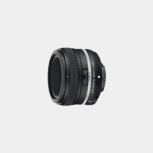 Nikon 50mm f/1.8G AF-S (Special Edition)