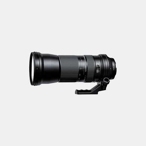 Tamron SP 150-600mm f/5-6.3 Di VC (Nikon)