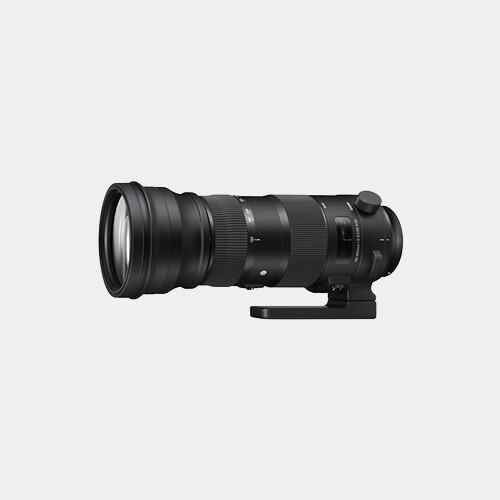 Sigma 150-600mm f/5-6.3 OS Sports (Nikon)