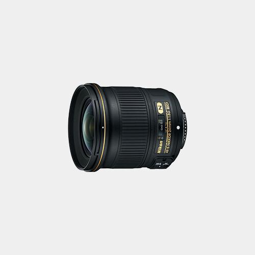 Nikon 24mm f/1.8G AF-S