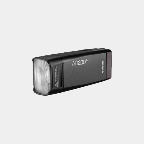 Godox AD200Pro TTL Pocket Flash