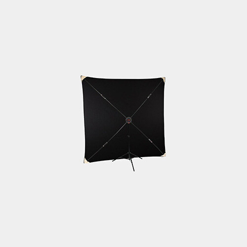 Portable Backdrop Kit (Black)