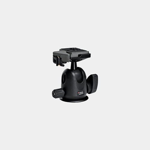 Manfrotto Grip Compact Ball Head