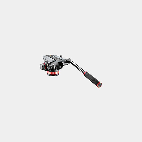 Manfrotto 502HD AH Pro Video Head