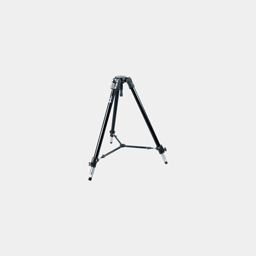 Manfrotto Heavy-Duty 1-Stage Tripod