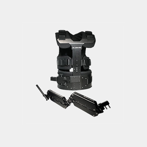 Glidecam X-10 Dual Support Arm Vest