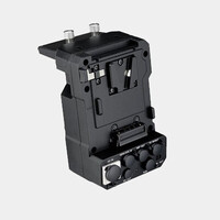 Battery Grip for Canon 7D (BG-E7)