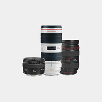 Canon Wedding Lenses